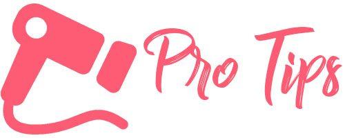 Hairdryer Pro Tips